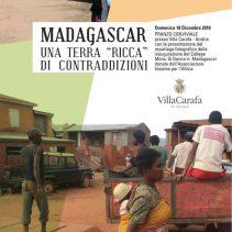 """MADAGASCAR una terra """"ricca"""" di contraddizioni"""